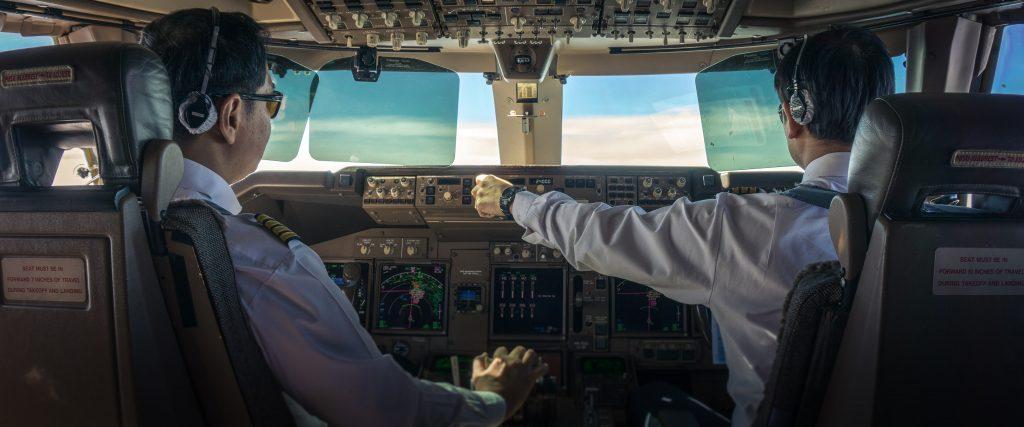 美国航线运输驾驶员执照